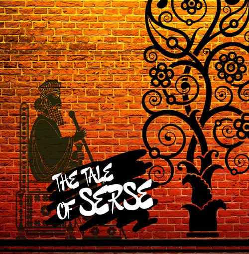 Handel's The Tale of Serse